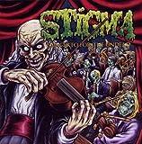 Concerto for the Undead by Stigma (2010-05-03)