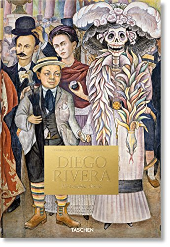 (Diego Rivera. The Complete Murals)
