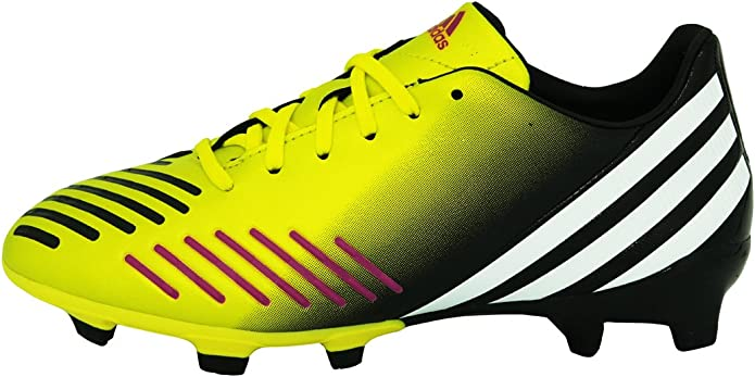 Adidas Predator Absolado LZ TRX FG J Zapatillas Futbol ...