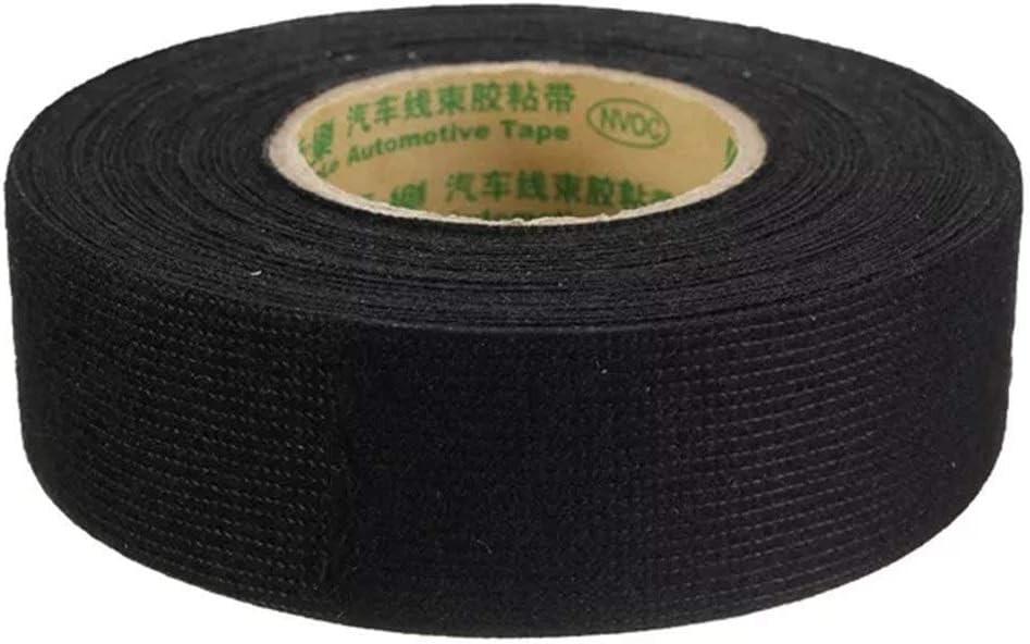 Packaging Items Tools Universal Flannel Anti Squeak Anti Rattle Self Adhesive Felt Tape 25mm x 10m