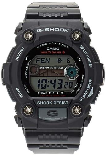 Casio G-Shock Men s Watch GW-7900-1ER  Amazon.co.uk  Watches 6dacf8dbdc4