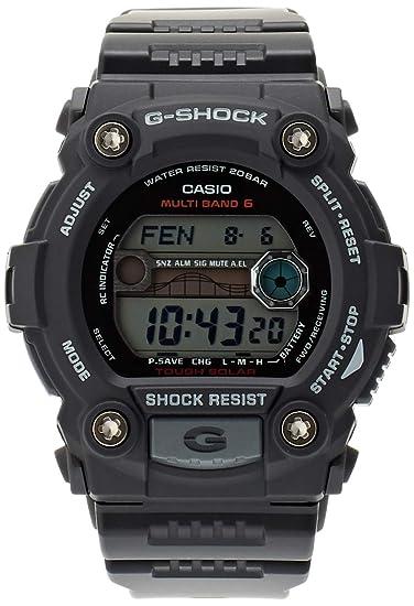 471ea36fed68 Reloj Casio para Hombre GW-7900-1ER  Amazon.es  Relojes