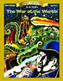 Image of The War of the Worlds (Bring the Classics to Life: Level 3)