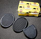 Superior Dixie Distributing Madbull Clutch & Brake Pedal Rubbers Harley Davidson 36950-41 Flathead Panhead