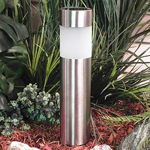 Stainless Steel Outdoor Bollard Lighting - 2