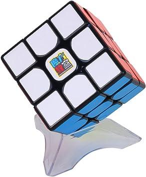 SOKOYO Neo Moyu Cube 3x3x3 Puzzles Cubo magico 56mm: Amazon.es: Juguetes y juegos