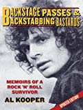 img - for Backstage Passes & Backstabbing Bastards Book book / textbook / text book