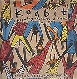 Konbit: Burning Rhythms of Haiti [Vinyl]