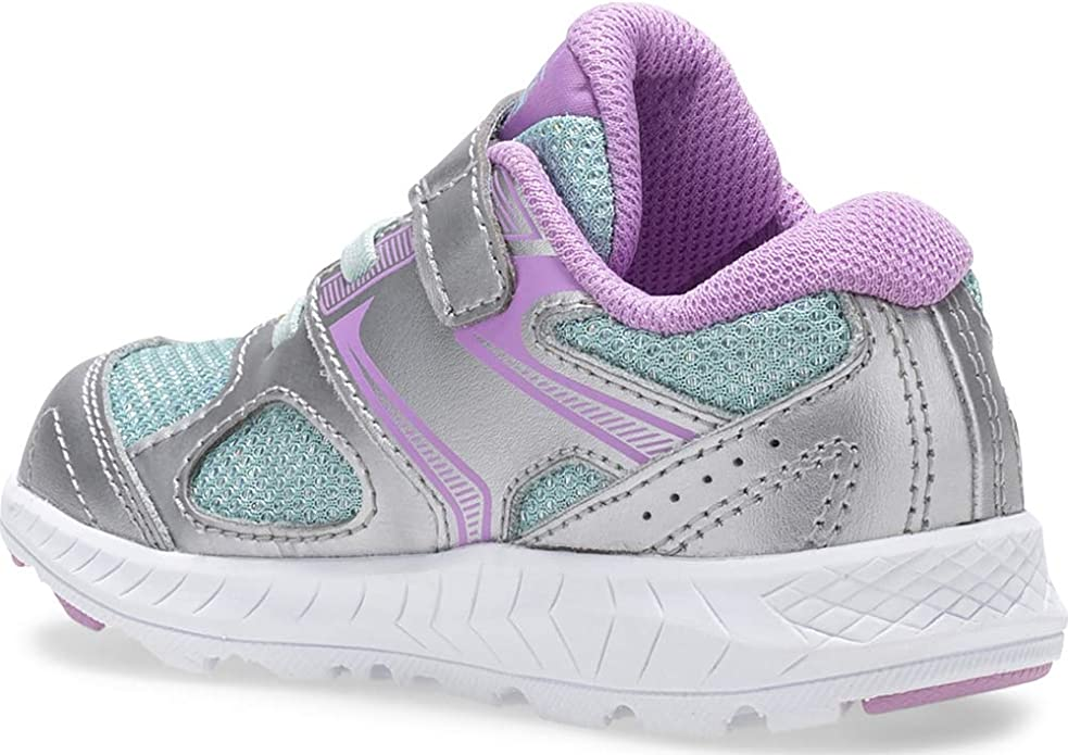 Toddler Saucony Kids Baby Boys S-Cohesion 13 Jr