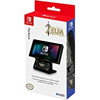 HORI - Nintendo Switch PlayStand The Legend of Zelda Breath of the Wild Edition (Nintendo Switch)