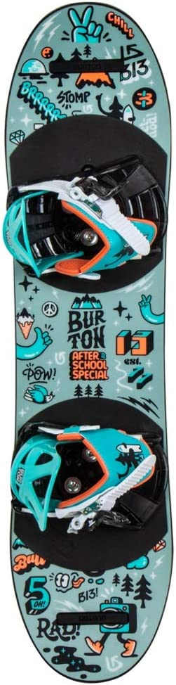 Top 15 Best Snowboards For Kids (2020 Reviews & Buying Guide) 1
