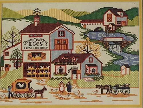 (Dimensions Counted Cross Stitch