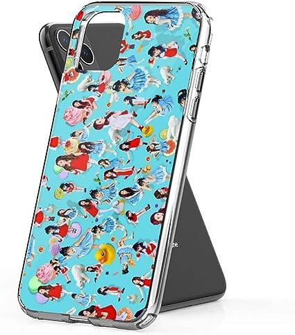 Red Velvet iphone 11 case