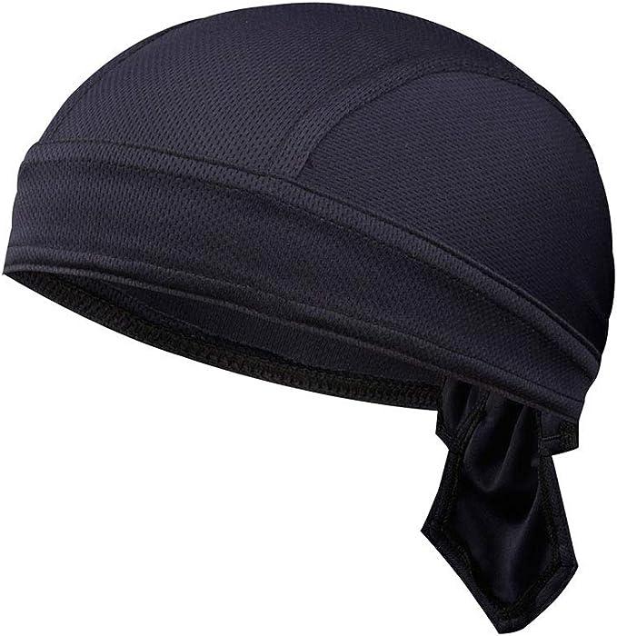 Men Cap Hat Woman Durable Outdoor Sunscreen Unisex Skull Beanie Sports Cycling