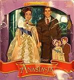 Anastasia & Dimitri Always and Forever doll gift set
