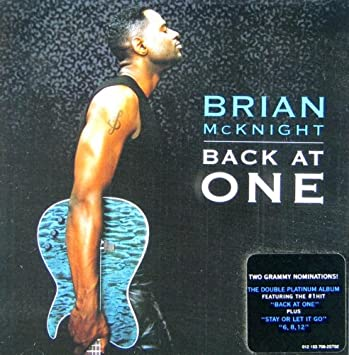 back at one brian mcknight mp3 free download