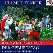 Der Geburtstag (Kottan ermittelt) | Helmut Zenker