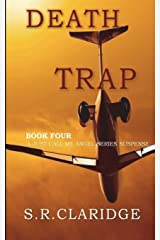 Death Trap (Just Call Me Angel series) (Volume 4) Paperback