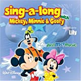 : Sing Along with Mickey, Minnie and Goofy: Lily