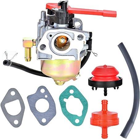Carburetor for MTD Snow blower 951-10956A 751-10956 751-14018 951-14018 Gaskets