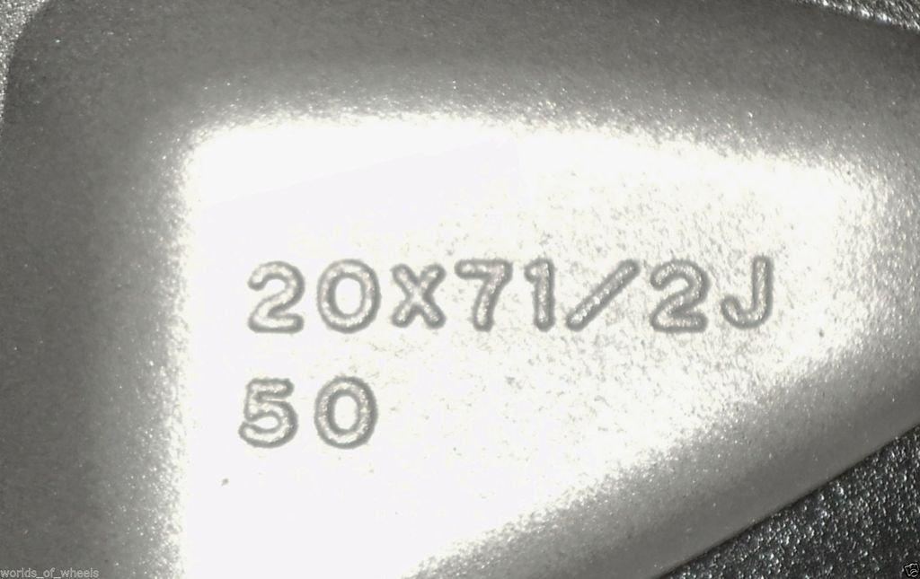 Infiniti JX35 QX60 13 14 15 20 Hyper Factory OEM Wheel Rim H 73761
