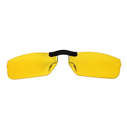 Custom Polarized Clip On Sunglasses for Oakley 1060 BUCKET 53x17-F ...