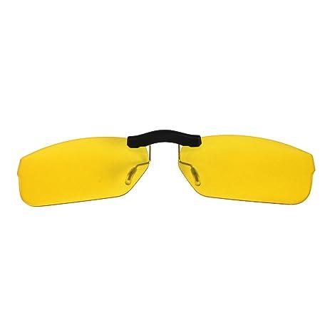 Custom Polarized Clip On Sunglasses for Oakley 1060 BUCKET 53x17-F ...