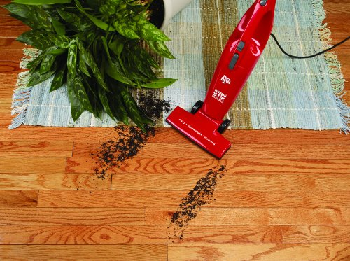 The 10 Best Vacuum Cleaners In 2018: Sharp, Compact And Quiet 6