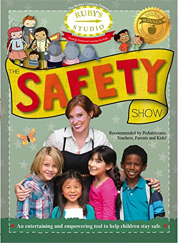 (Ruby's Studio: The Safety Show)
