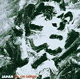 Japan Oil on Canvas