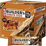 Clif Builder's Mini P.b. 10ct