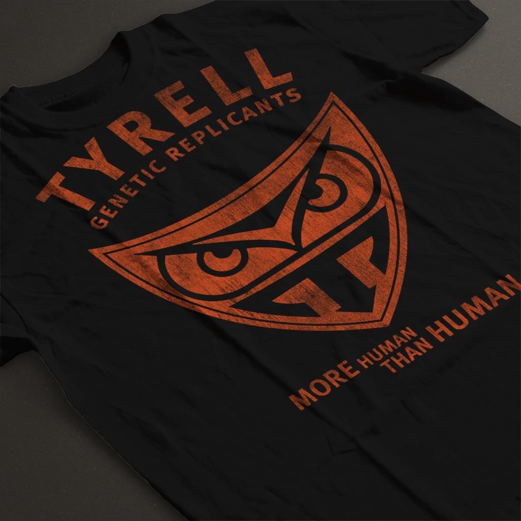 Blade Replicants Company replicantes Runner Tyrell Corporation Nexus 6 t-shirt