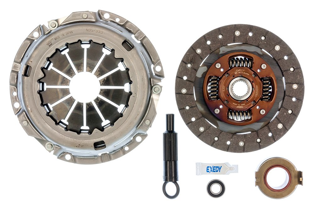 EXEDY 08013 OEM Replacement Clutch Kit