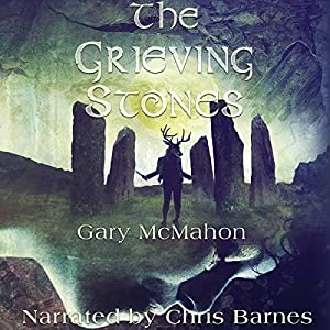 The Grieving Stones Audiobook