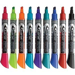 Amazon.com : Quartet Dry Erase Markers, EnduraGlide