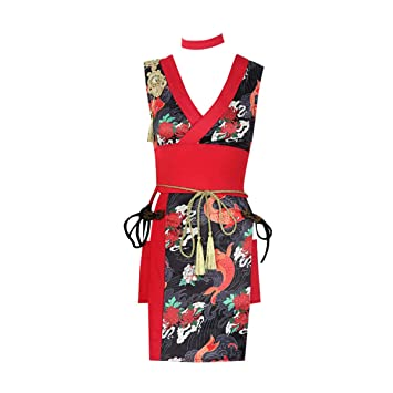 f0c884939 TK-show Christmas retro dj female singer cheongsam ds costumes sexy adult  collar dance costume