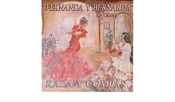 Bulerías por Soleá de Bernarda de Utrera, Andalusian ...