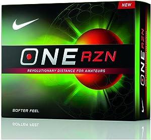 Nike One RZN Golf Balls