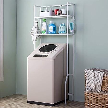 Estante El estante vertical for la lavadora de varias capas ahorra ...