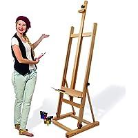 Artina Siena - Caballete de Pintura de Estudio