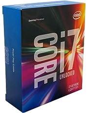 Intel Core i7 6700K Processor (4 GHz, 4 Core, 8 Threads, 8 MB cache, LGA1151 Socket Box)