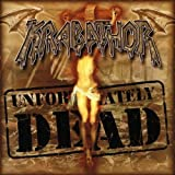 Unfortunately Dead by Krabathor (2000-09-26)