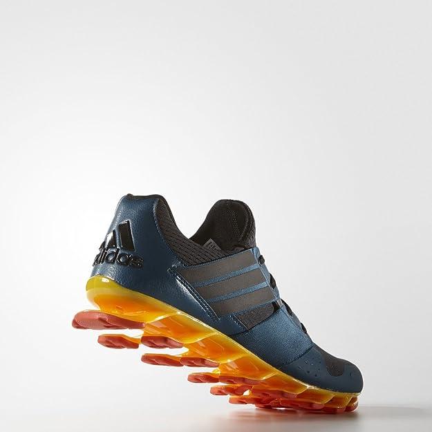 adidas Springblade Solyce Laufschuhe - 43.3: Amazon.de: Schuhe & Handtaschen