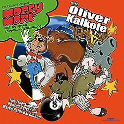Mopsy Mops und die große Laberhirni-Verschwörung (Mopsy Mops 3)
