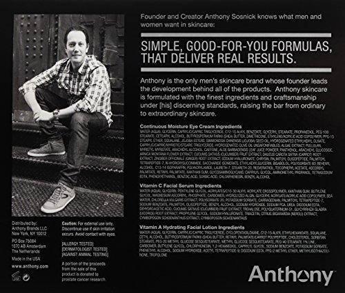 Anthony High Performance Trio Kit