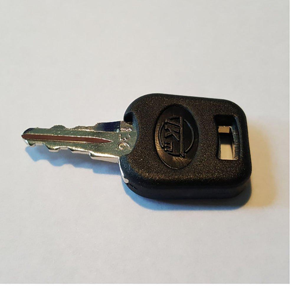 Key for Drive Medical Phoenix, Phantom and Daytona Scooters