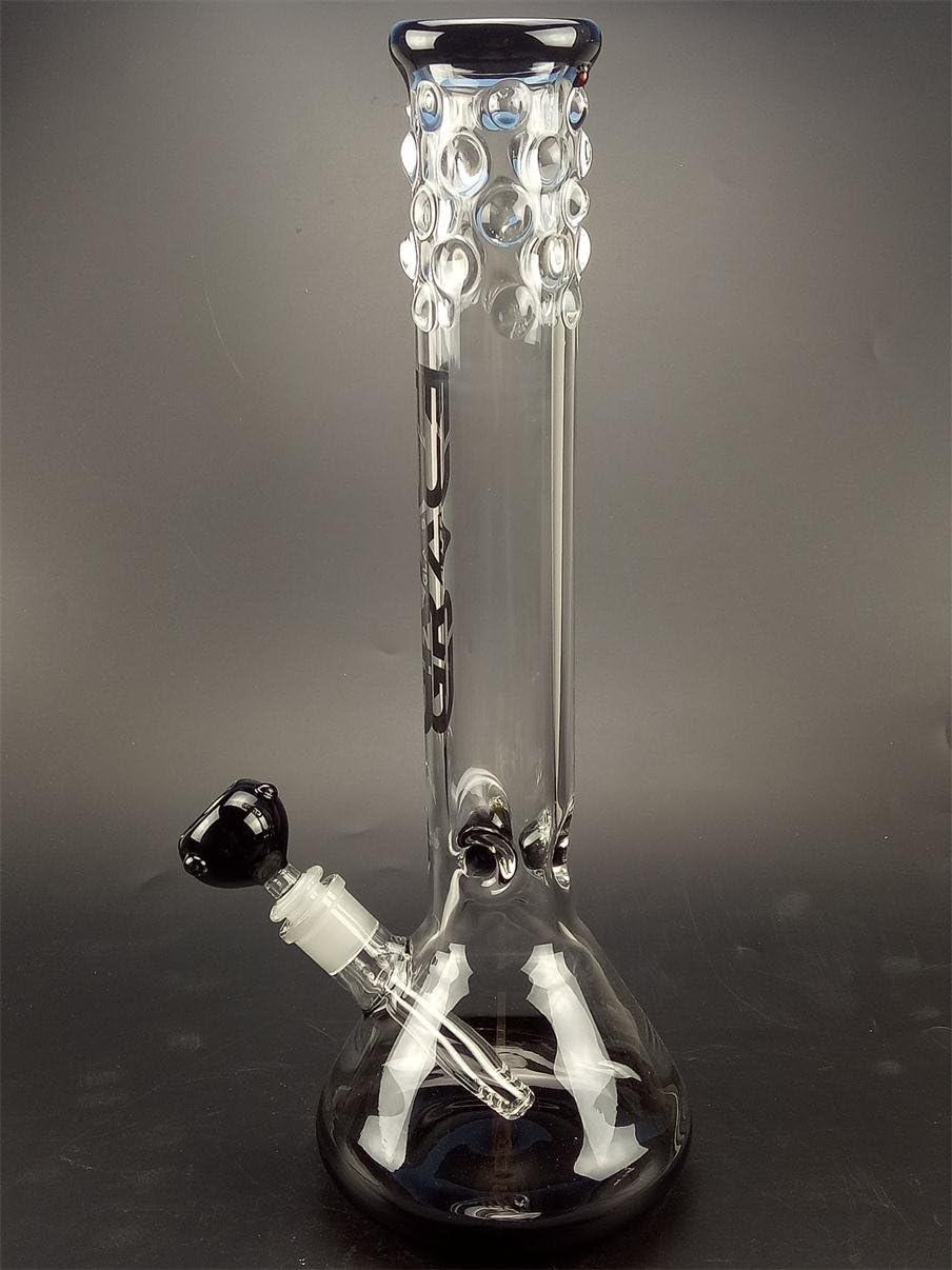 XXR Glass Tall 40cm Green