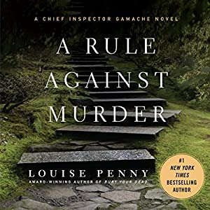 A Rule Against Murder Audiobook