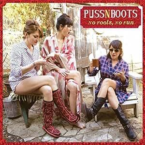No Fools, No Fun (Amazon Exclusive – 2 Track Bonus Version)