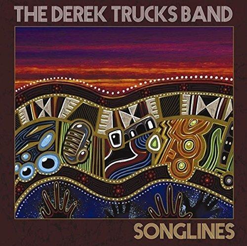 DEREK BAND TRUCKS - Songlines
